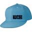 IXS Basic Cap light blue